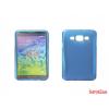 CELLECT Galaxy Xcover 3 vékony szilikon hátlap,Kék