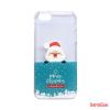 CELLECT Huawei P9 Lite 2017 karácsonyi design tok