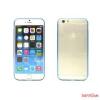 CELLECT iPhone 6 ultravékony szilikon hátlap,Kék