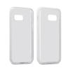 CELLECT Samsung Galaxy A320 vékony szilikon hátlap, átlátszó