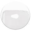 CELLECT Sony Xperia E4G LTE u.vékony szilikon hátlap, átlátszó