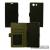 CELLECT Sony Xperia XA flip oldalra nyíló tok,fekete