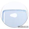 CELLECT Sony Xperia XA ultravékony szilikon hátlap,kék