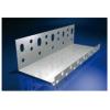 Cellotherm Aluminium lábazati indítóprofil 40 mm (2,5m/db) (Cellotherm CT-LI-40 aluminium lábazati indítóprofil)