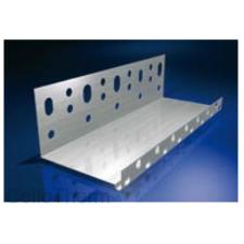 Cellotherm Aluminium lábazati indítóprofil 40 mm (2,5m/db) (Cellotherm CT-LI-40 aluminium lábazati indítóprofil) víz-, hő- és hangszigetelés