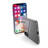 CELLULARLINE tok, Zero, Ultra vékony, átlátszó, Iphone X