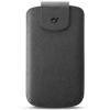CELLULARLINE univerzális mobiltelefon tok, PRESTIGE, XXXL, fekete