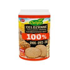 Celpo teljes kiőrlésű puffasztott zabszelet 80 g reform élelmiszer