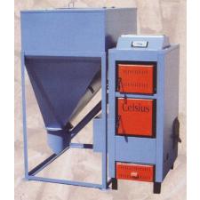Celsius CMPF 30-50 kazán