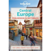 Central Europe Phrasebook - Lonely Planet
