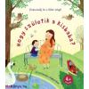 Centrál Könyvek Hogy születik a kisbaba? - Kukucskálj be a fülek mögé!