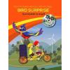 Centrál Médiacsoport Bird Surprise - Gyerekjáték az angol! (DVD rajzfilmmel)