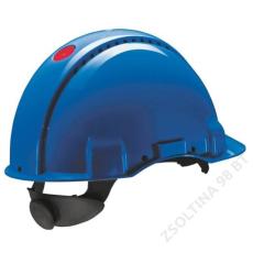 Cerva 3M PELTOR G3000NUV sisak, kék