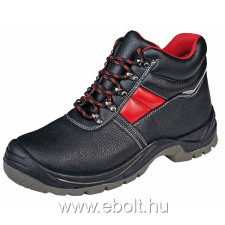 Cerva Bakancs fekete SC-03-003 S3 40 munkavédelmi cipő