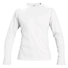 Cerva CAMBON hosszú ujjú trikó fehér S