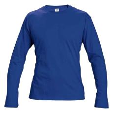 Cerva CAMBON hosszú ujjú trikó royal kék S