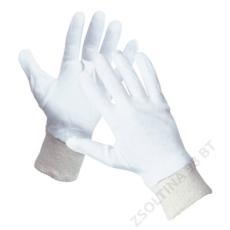 Cerva CORMORAN fehérített kötött kesztyű