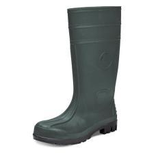 Cerva Csizma zöld BC SAFETY S5 44 munkavédelmi cipő