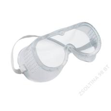 Cerva FF AS-2-002 védőszemüveg, víztiszta