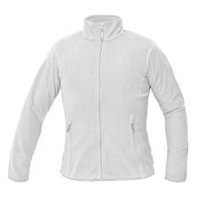 Cerva GOMTI női polár kabát fehér XL