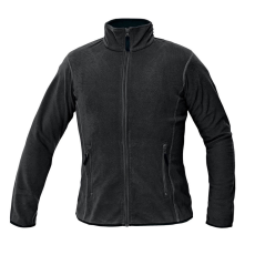 Cerva GOMTI női polár kabát fekete M