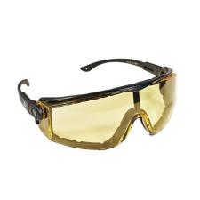 CERVA GROUP a. s. BENAIS - IS szemüveg - sárga lencse barkácsolás, csiszolás, rögzítés