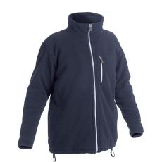 Cerva KARELA polár kabát navy kék M