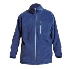 Cerva KARELA polár kabát royal kék S