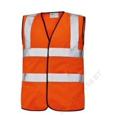 Cerva LYNX PLUS mellény HV narancssárga