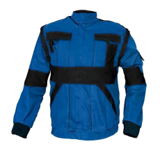 Cerva MAX kabát kék / fekete 62