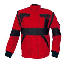 Cerva MAX kabát piros / fekete 60