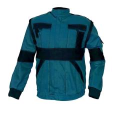 Cerva MAX kabát zöld / fekete 60