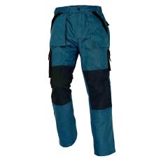 Cerva MAX nadrág zöld/fekete 58