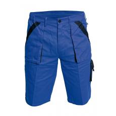 Cerva MAX rövidnadrág kék/fekete 60