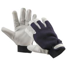 Cerva PELICAN Blue Winter gloves kesztyű - 9