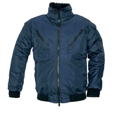 Cerva PILOT kabát kék - XXXL