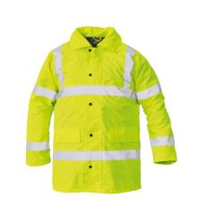 Cerva SEFTON kabát HV sárga XXXL
