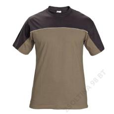 Cerva STANMORE trikó sötét barna