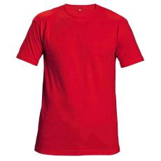 Cerva TEESTA trikó piros M