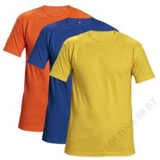 Cerva TEESTA trikó, sárga