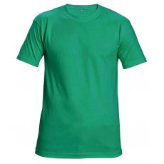 Cerva TEESTA trikó zöld L