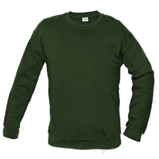 Cerva TOURS pulóver üveg, zöld