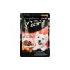 Cesar marhahús sárgarépával mártásban 100g