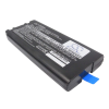 CF-VZSU29ASU Akkumulátor 6600 mAh