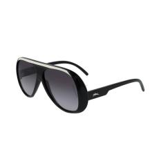 Champ Longchamp Longchamp 59 mm fekete napszemüveg