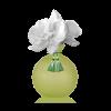 Chando porcelán illatosító, zöld színű - Citrom és Zöld tea illat