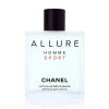Chanel Allure Sport Homme after shave férfiaknak 100 ml