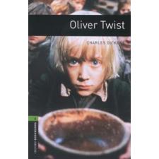 Charles Dickens Oliver Twist nyelvkönyv, szótár