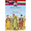 Charles Dickens - TWIST OLIVÉR - KLASSZIKUSOK MAGYARUL-ANGOLUL