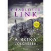 Charlotte Link LINK, CHARLOTTE - A RÓKA VÖLGYÉBEN